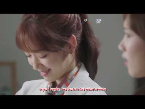 [ MV ] Jung Ho 정호 (2MUCH) - You're Pretty (넌 예뻐) (닥터스_Doctors Ost Part.4)