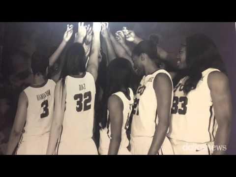 Inside TCU's Newly Renovated Basketball Arena