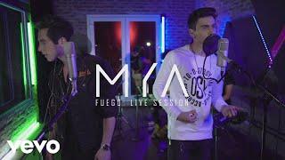 Смотреть клип Mya - Fuego