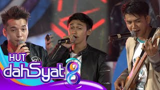 Video Wow Anak Jalanan Ngeband '' Sahabat Jadi Cinta'' [HUT DAHSYAT 8ESTFRIEND] [24 Mar 2016] download MP3, 3GP, MP4, WEBM, AVI, FLV Agustus 2017