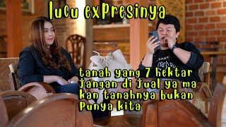 Download lagu TELVONAN LUCU ANGGAP GAK ADA ORANG DI SAMPING NGAKAK BANGET PADAHAL ADA BULE CANTIK