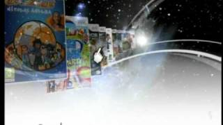 Wiiflow StarNight Theme
