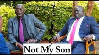 Malong Denies His alleged son on a Jeff Koinange Interview !