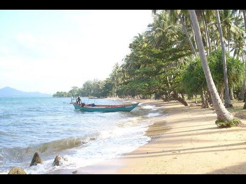 Koh Tonsay   Khmer Island   Cambodia Island   Beautiful Island