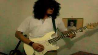 guitar solo balada