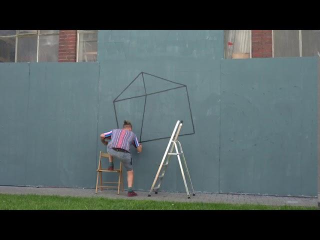 Jackules - Pink wall