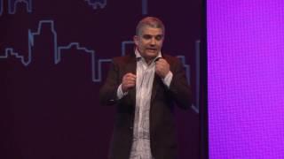 Neurociencias, educación e ilusiones -- el caso de la lectura | Juan Valle Lisboa | TEDxMontevideoED