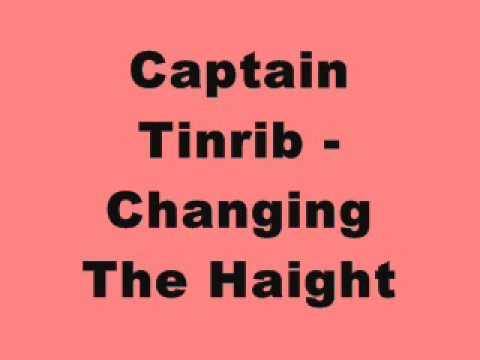 Captain Tinrib - Changing The Haight
