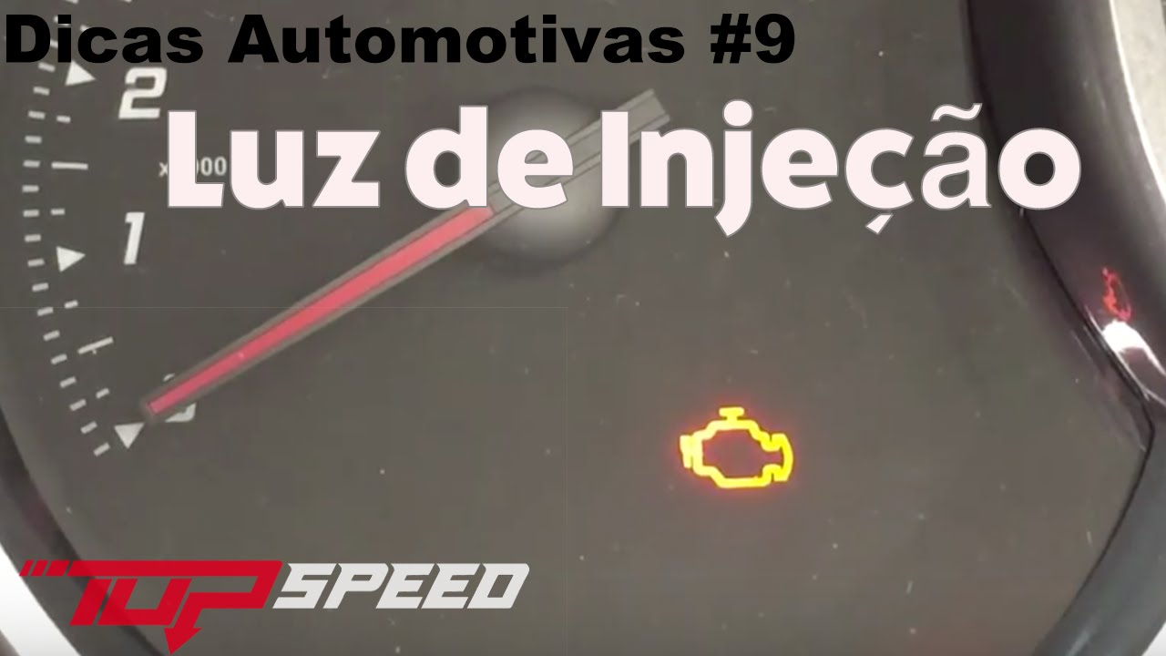 Luz De Inje 231 227 O Acesa Canal Top Speed Youtube