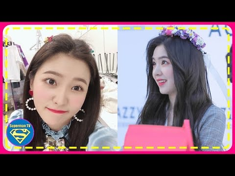 Answering Who Is The Scariest When Angry, Red Velvet's Drastic Differences In Their Answers Will..