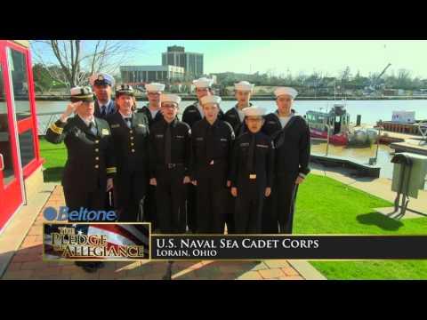 May 10, 2016 U S Naval Sea Cadet Corps Lorain Division