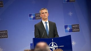 NATO Secretary General - Statement after NAC meeting at Turkey