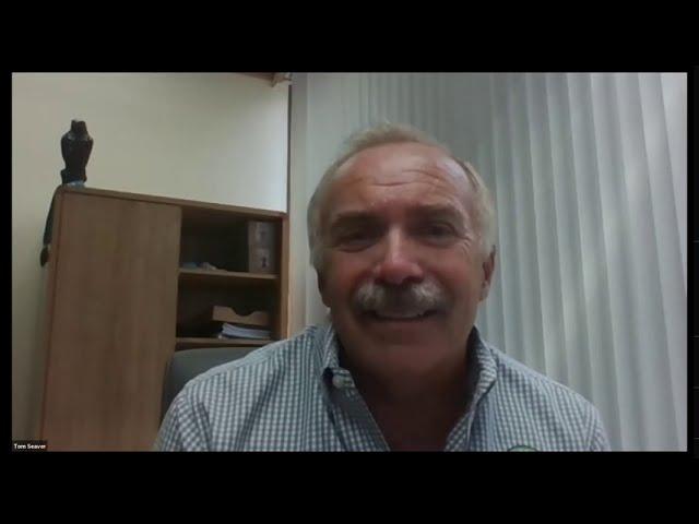 Colorado Lottery GameJam - Tom Seaver, Senior Director at Colorado Lottery
