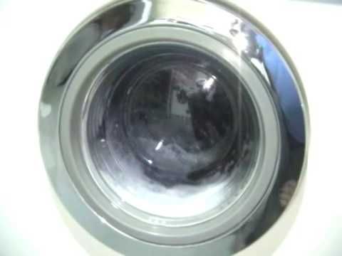 miele waschmaschine w 425 pendelsp len youtube. Black Bedroom Furniture Sets. Home Design Ideas