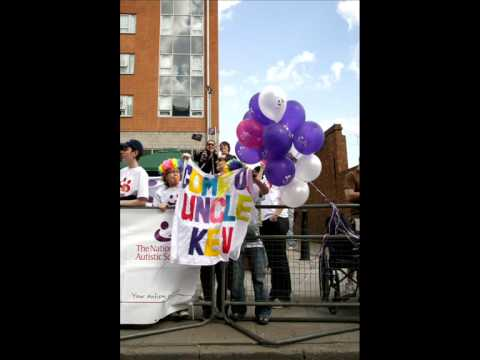 NAS London Marathon 2009