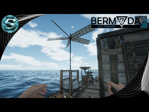 NEW TECHNOLOGICAL ADVANCEMENTS! E7 BERMUDA: LOST SURVIVAL EARLY ACCESS