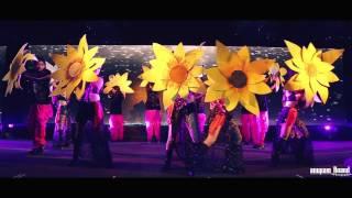 International beautyqueen Urvashi Rautela  dance performance on sara zamana haseeno ka deewana