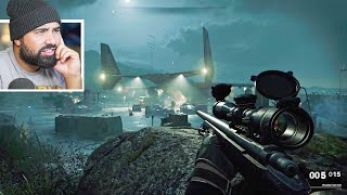 Call of Duty: Black Ops Cold War Campaign Gameplay (PLAYSTATION 5)