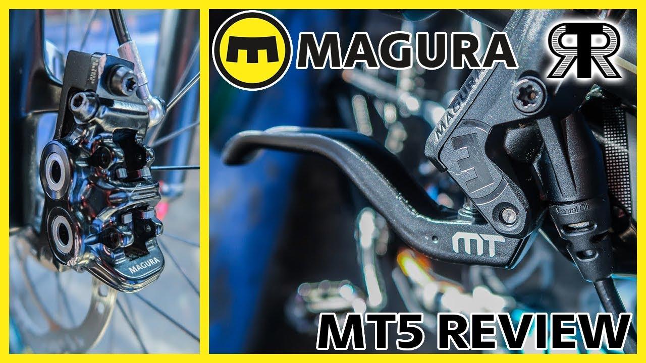 Magura Mt5 Brake Review Long Term 2018 Youtube