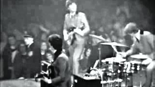 THE BEATLES - LONG TALL SALLY 11 February 1964: Live: Washington Coliseum, Washington, DC ..