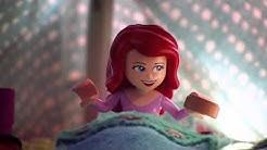 LEGO Disney Princess - The Princess Sleepover