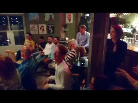 10 22 23 Crying Boys Cafe 2e Singer Songwriter de Machinist Rotterdam 2016 wo 12 10 16 z5 53