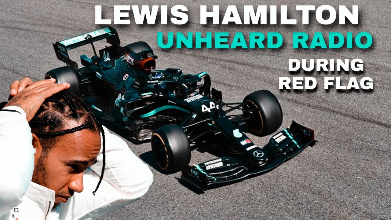 F1 stewards drops penalty points against Hamilton and hands ...