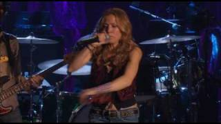 "Sheryl Crow - ""Now That You"