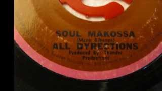 Video soul makossa-all dyrections download MP3, 3GP, MP4, WEBM, AVI, FLV Mei 2018