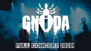 GNIDA @ Halden Rock Vol. 2 - FULL LIVE CONCERT 29.02.2020!!