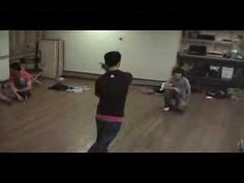 Bboy Joo Trailer 2007