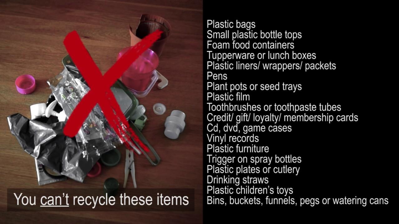 Recycling | Arun District Council