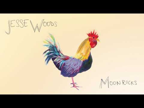 Jesse Woods - Neon Rose