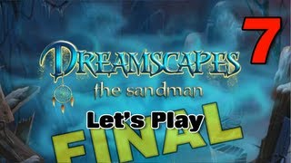 Dreamscapes: The Sandman [07] w/YourGibs - Chapter 7: Snakes - FINAL