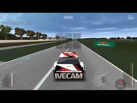 Actc racing 1ra fecha la plata( s chicana)