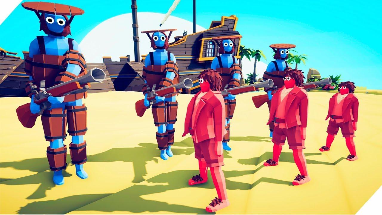 картинки пиратов из игры табс шасси прикреплена большая