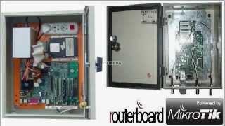 PC VS Routerboard MikroTik RB750 RB750G RB450G RB433 RB433AH,ventajas y Diferencias.