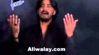Irfan Haider Noha - Chalay Aao Baba