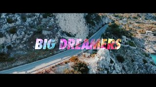 Смотреть клип Salento Guys, The Kemist, Paki & Jaro - Big Dreamers