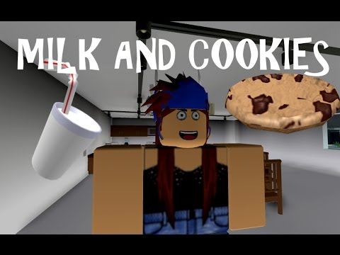 Milk and Cookies (RBLX music video)
