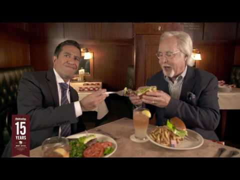 NEWS ALERT:  Sanjay Gupta raves about our Bison as a Superfood!