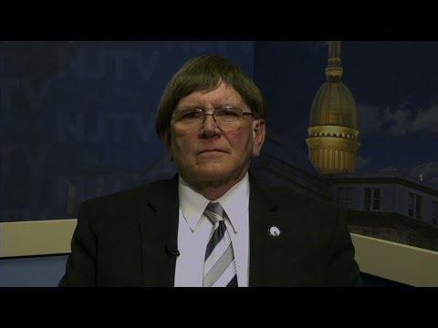 Acting Trenton Mayor: Tony Mack Administration Was Corrupt