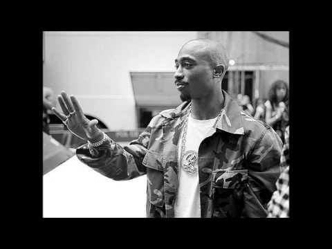 Dizzy Wright & 2Pac - I Wonder If Heaven Got A Ghetto [New 2013]