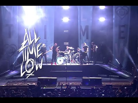 All Time Low - Runaways (Live Music Video)