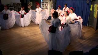 Cinco de Mayo - Spotlight on the Arts Festival - May 2013 Fairfax Scene