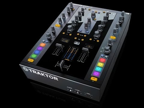 All In One DVS mixer or seperate audio interface? (Serato & Traktor)