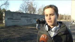 Gedenkstätte Bergen-Belsen wird 60 Jahre alt