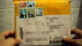 DEAD SPACE 2 LIMITED EDITION UNBOXING HKOFFERHOUSE.COM