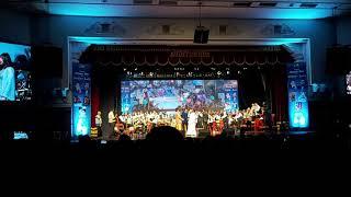 Cover images Kuchh kuchh Hota Hai- Koi mil Gaya- Jatin-Lalit show 2020