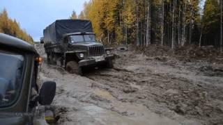 Урал для русского бездорожья !(, 2015-06-13T05:06:23.000Z)
